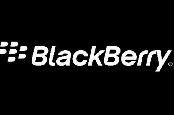 BlackBerry Ltd, NASDAQ:BBRY