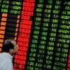 Dow Jones Closes Higher Edging Towards Record 20,000 Mark