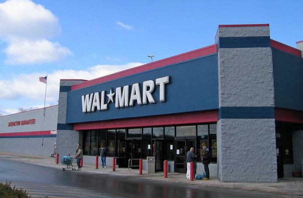 NYSE:WMT, Wal-Mart Stores, Inc. (NYSE:WMT)