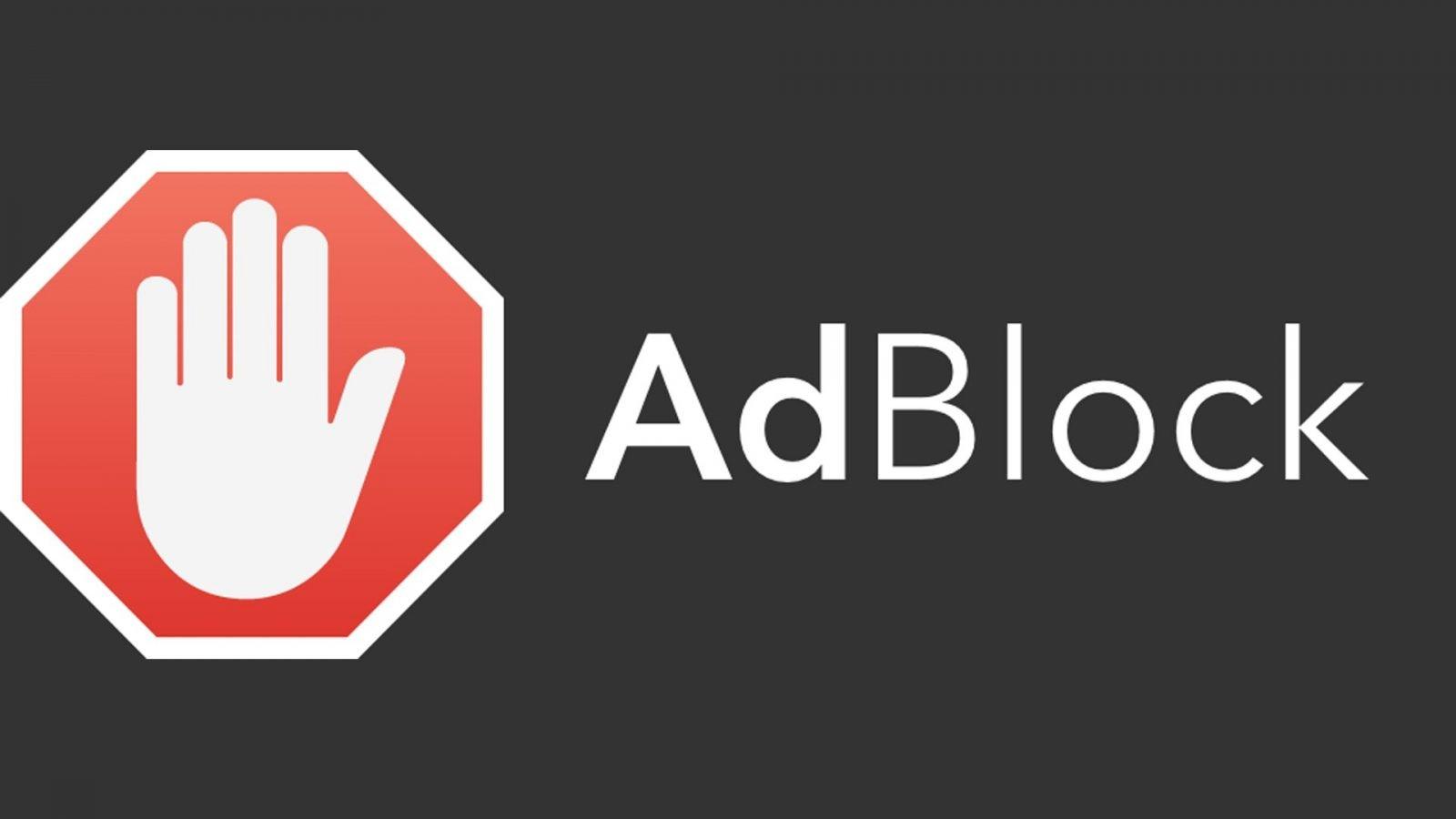 Adblocking
