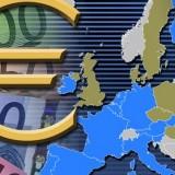 Euro Lower as Trade Surplus Shrinks