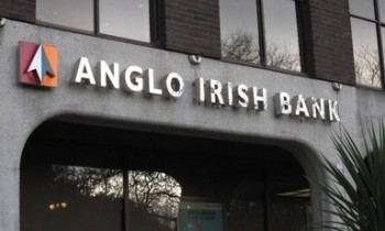 Former Anglo Irish Bank CEO Charged with Forgery and Fraud