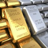 Gold and Silver in Sharp Falls as Dollar Gains Strength
