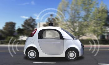 3 Driverless Car Stocks to Guide Your Portfolio