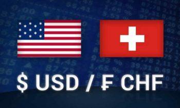 USD / CHF Technical Analysis Oct 18