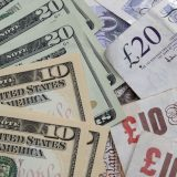 Pound Plummets as US Jobs Boost Greenback
