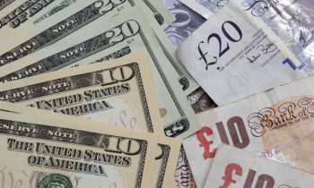 GBP/USD Stable But Bullish in Busy Day For UK Data