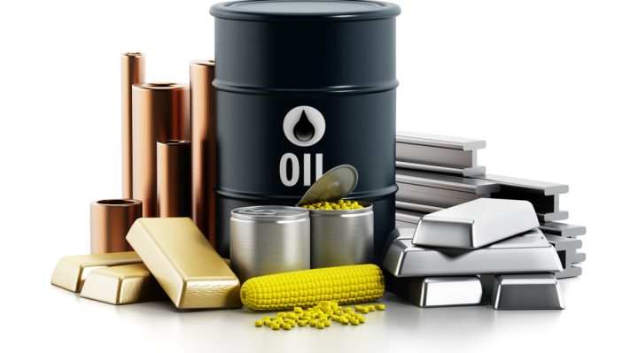Commodities Higher as US Dollar Declines on Tax Reform Proposal