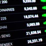 Global Stocks Higher Despite Weakened Risk Sentiment Following Mixed US Data