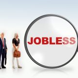 US Jobless Claims Hit 44 Year Low