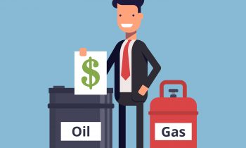 Natural Gas and Crude Oil Higher on Mixed Inventory Releases