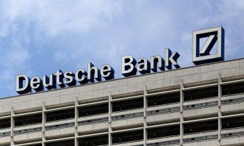 Deutsche Bank AG ETR: DBK Shares Tumble as Revenue Misses Expectations