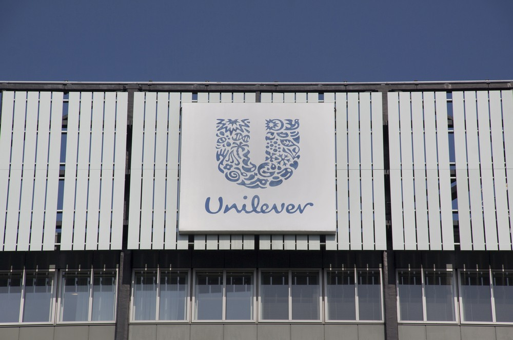 Unilever (L: ULVR)