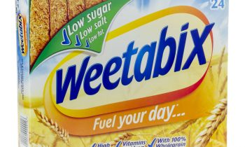 US Firm Post Holdings to Purchase Weetabix