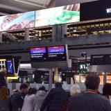 BA Flight Chaos Sparks Pen and Paper Return