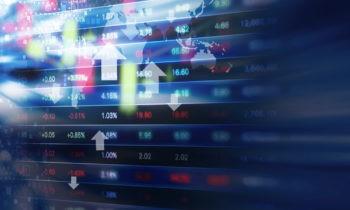 Stocks Lower as Risk Sentiment Wanes Following Tech Slump