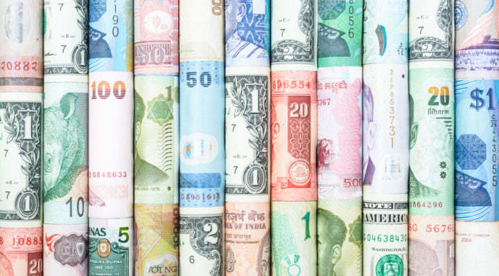 Risk Off Sentiment Boosts Euro as Dollar Falls to 4-Month Low Against Yen