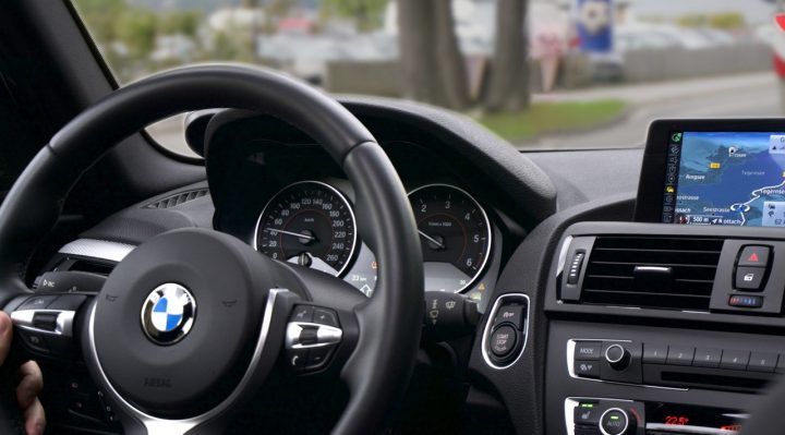 BMW Recall Over 1 Million Cars in North America