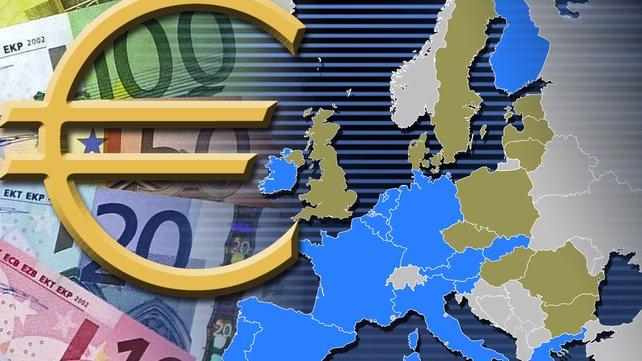 Eurozone data