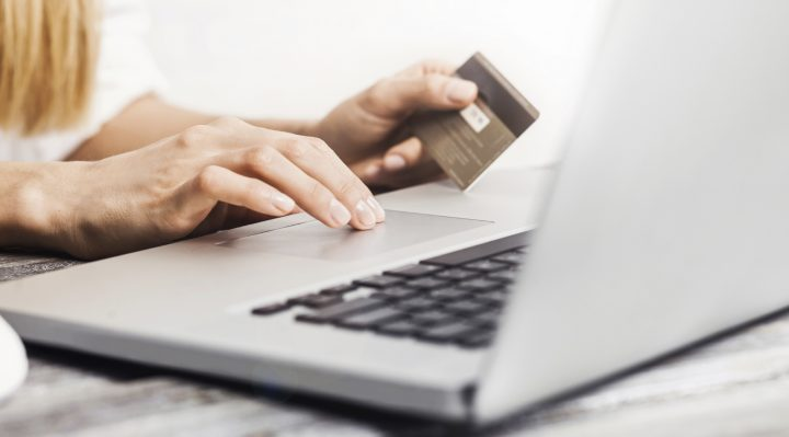 Is online shopping killing retail?