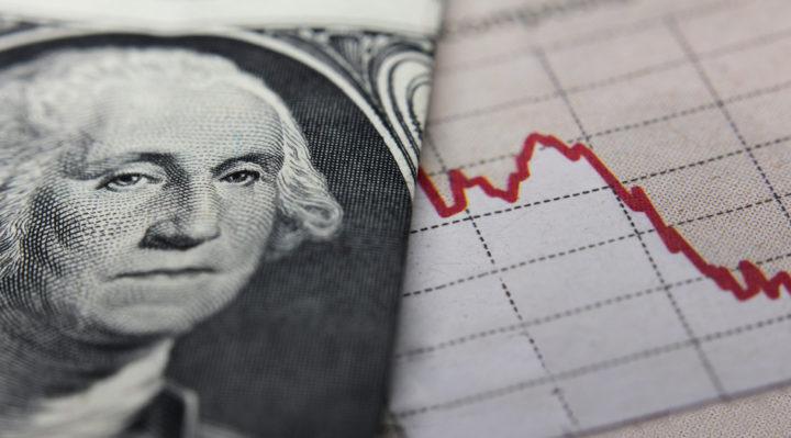 US Dollar and Stocks